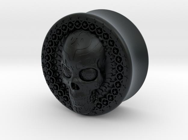 VORTEX12-21mm in Black Hi-Def Acrylate