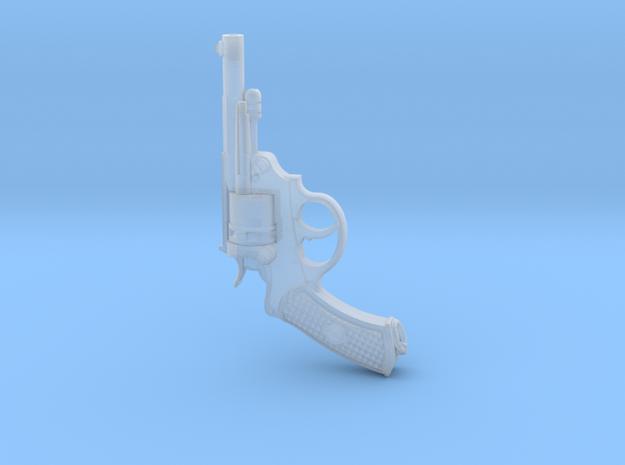 1/6 French Revolver