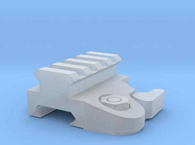 1:6 scale Picatinny Riser