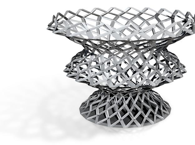 Basket II 3d printed