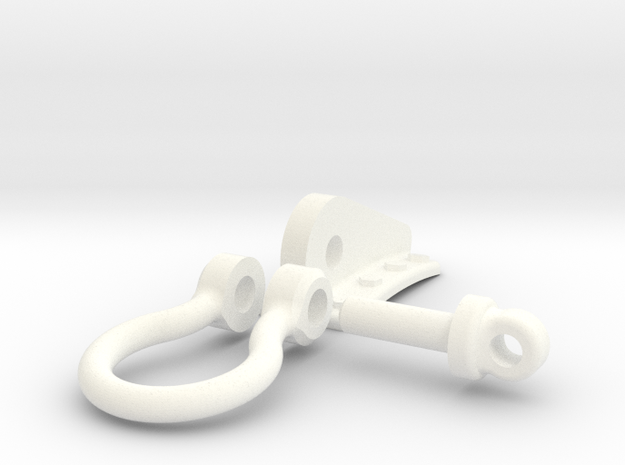 Seaking Lift Point Assembly 3d printed