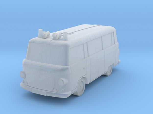 Barkas Bus Polizei (Z, 1:220) 3d printed