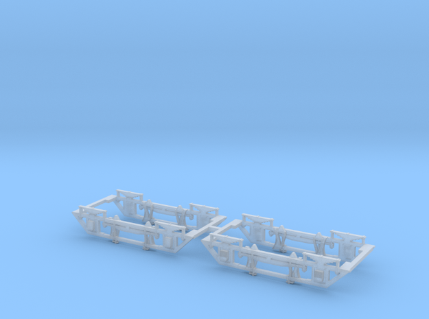 Short BoxCab Frames Only 8-27-15