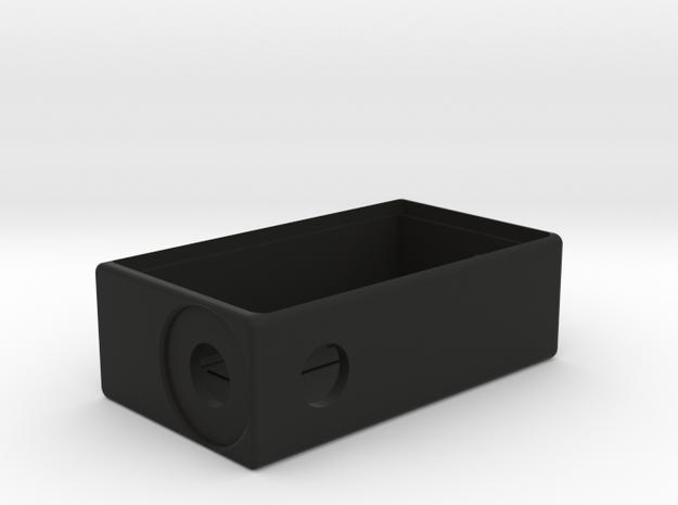 TalyMod Bottom Feeder Mechanical mod.(Round firebu