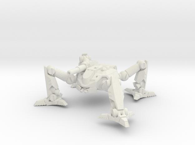 Mecha- Arachnid II (1 285th, mm) Multi-Part