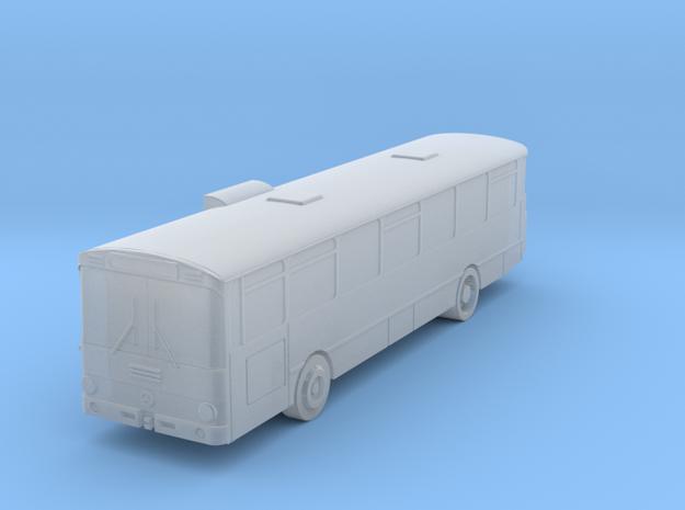 Stadtbus / City bus (1:220) 3d printed