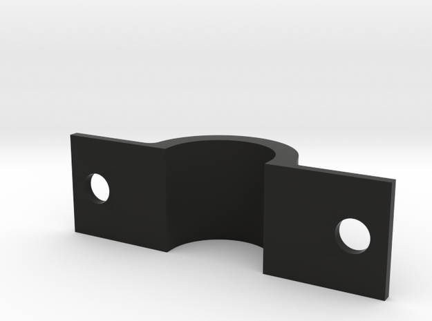 DJI S1000 Guidance Bracket - Clamp in Black Natural Versatile Plastic
