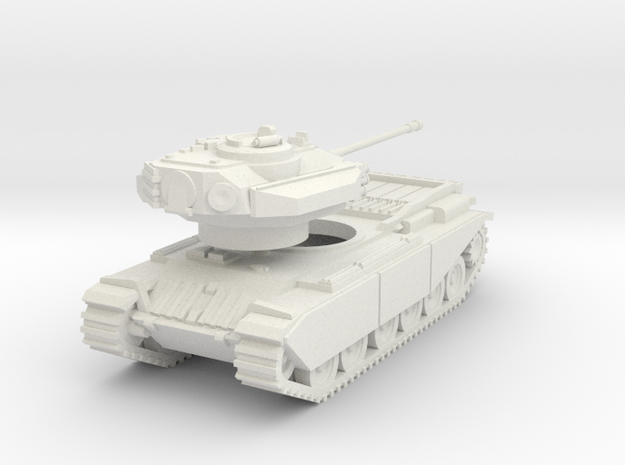 MG144-UK04 Centurion Mk 3 MBT (skirts)