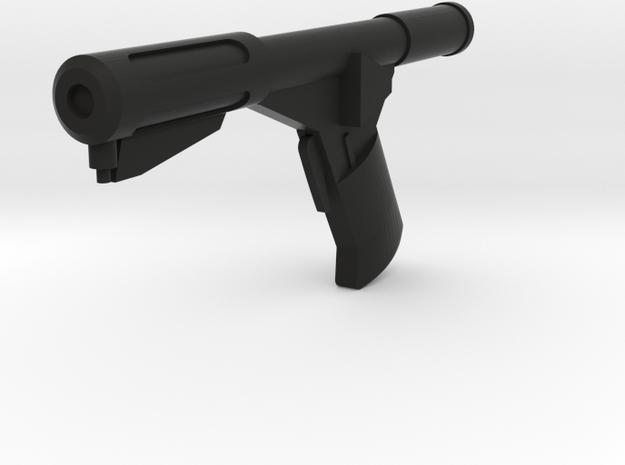 Sandman DS Blaster Gun (Logan's Run), 1/6