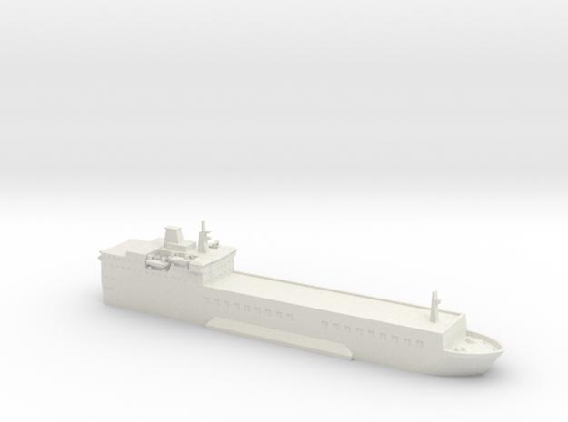 1/700 MV Baltic Ferry