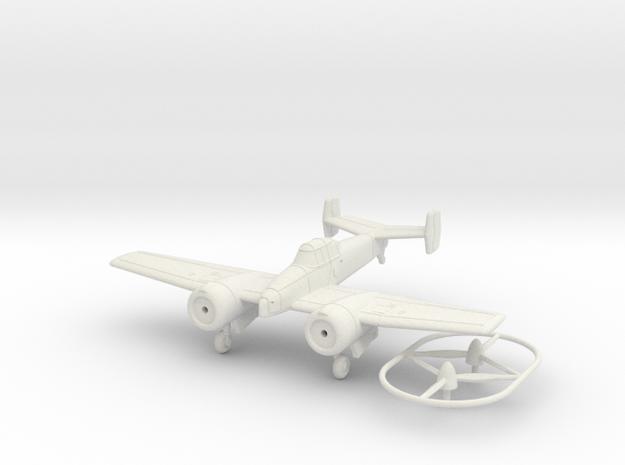 1/144 Grumman XF5F Skyrocket (late)
