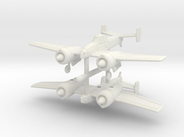 1/200 Grumman XF5F Skyrocket (late) x2
