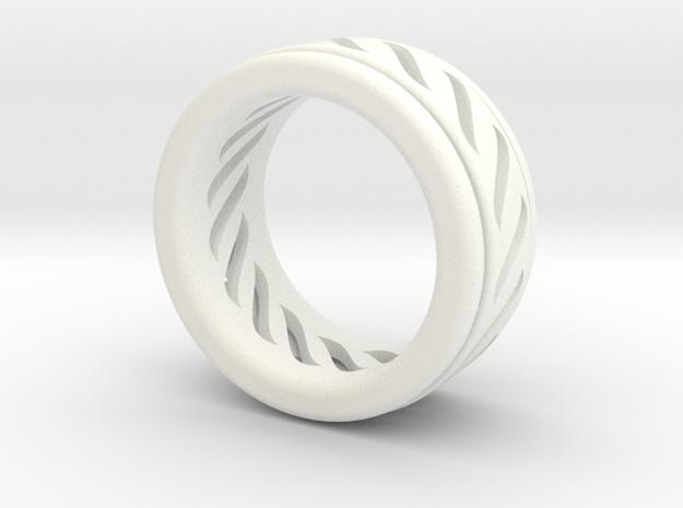 Simple - Fidget (Spin) Ring