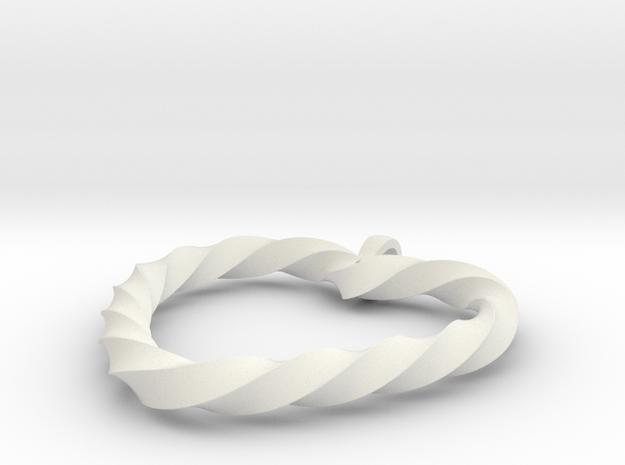 Model-e11cb74c3100006f93aa00445b4e4dd6 in White Natural Versatile Plastic