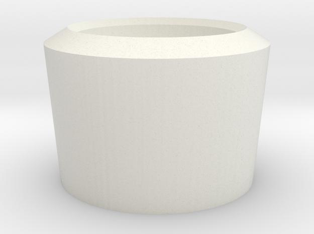 Model-605cffdaa7abead16f5f09c0a83f3901 in White Natural Versatile Plastic