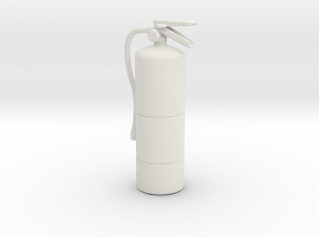 Printle Extinguisher 01-1/24