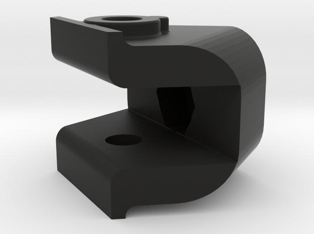 Dispositif attelage pour tracteur 1/16 in Black Strong & Flexible