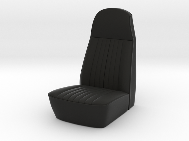 RCNS001 1/10 scale car seat