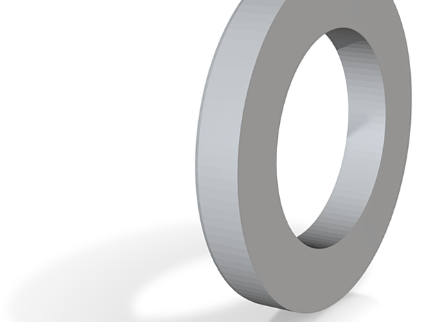 "2.00"" to 29mm Centering Ring"