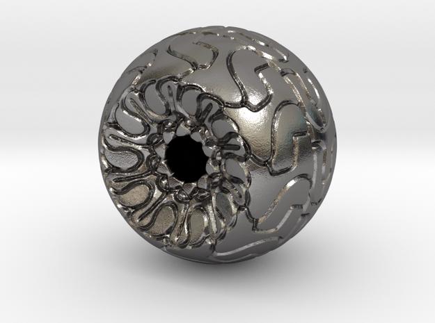 Ornamented Eyeball