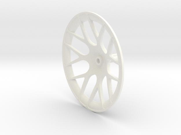 Racing Wheel Cover 07_56mm