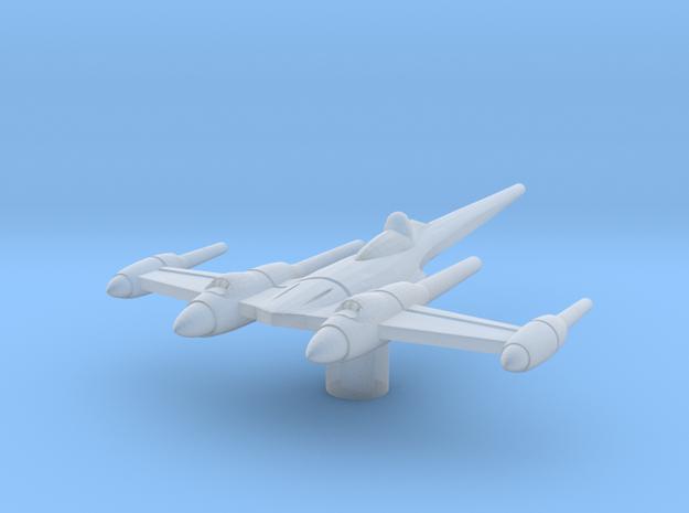 NB-1 Royal Bomber 1/270