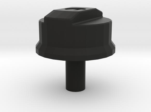 Fuel Filler Cap D90 Team Raffee