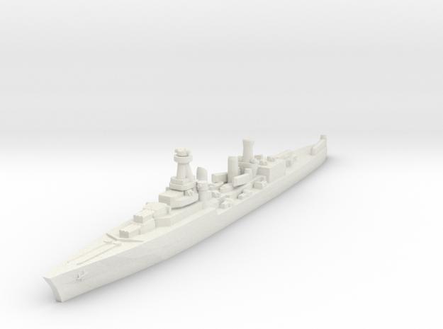 La Galissonnière class 1/2400 in White Natural Versatile Plastic