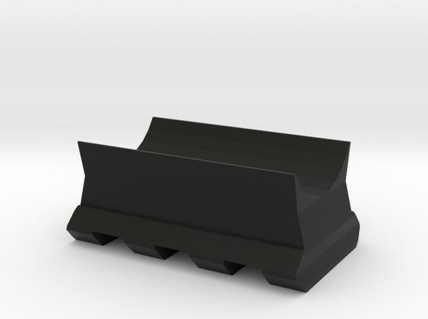 1911 M92 Bottom Rail