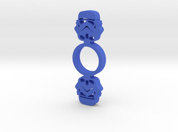 Storm Trooper Fidget Spinner