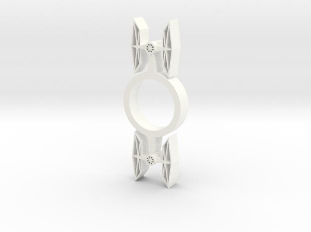 Tie Fighter Fidget Spinner