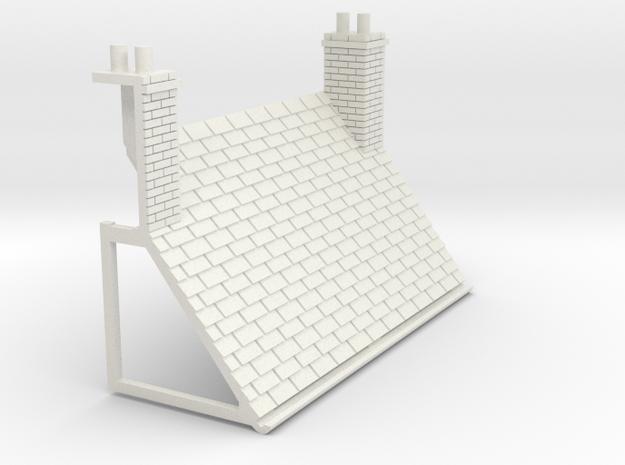 Z-87-lr-comp-l2r-level-roof-bc-lj in White Natural Versatile Plastic