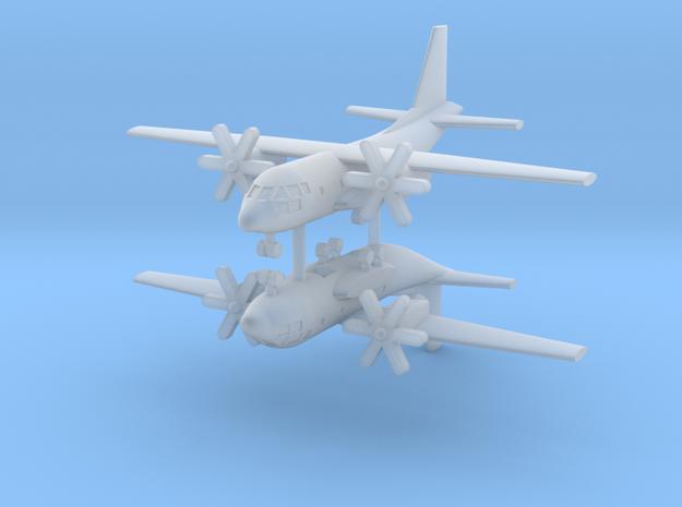 1/500 C-27J Spartan (x2)