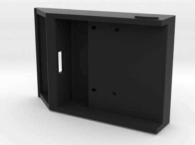 HP-71 Front Port Module Sysrom in Black Natural Versatile Plastic