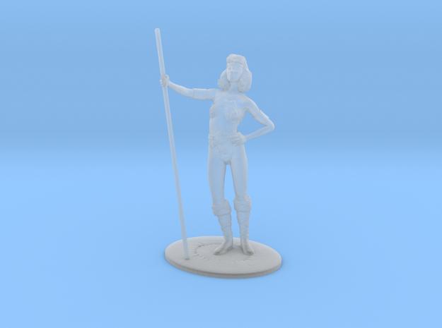 Diana (Acrobat) Miniature