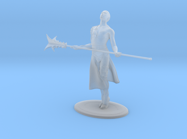 Giant Slayer Miniature in Smoothest Fine Detail Plastic: 1:60.96