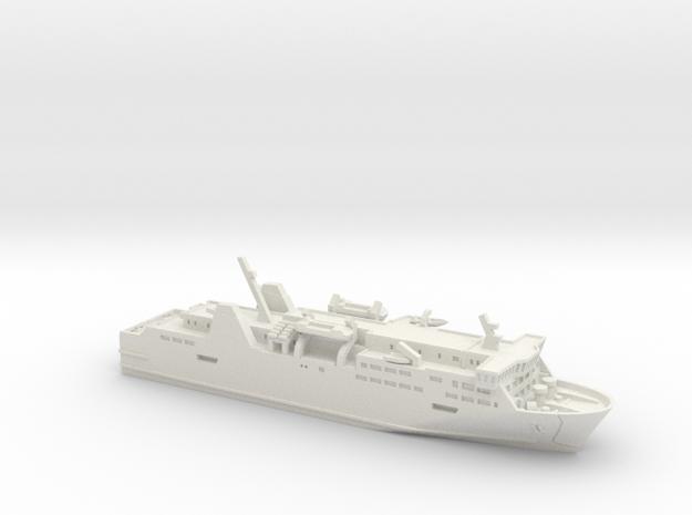 MV Isle of Lewis (1:1200) 3d printed
