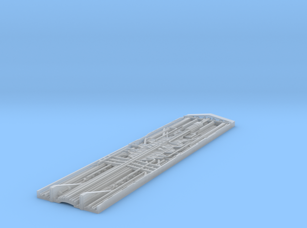 1/2256 Ventral Trench for Revell Venator