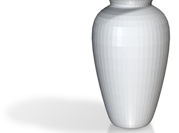 vase 2 3d printed