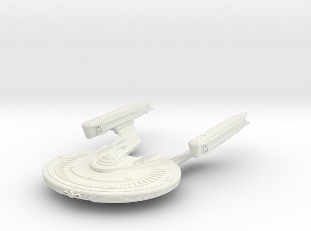 Franklin Class Refit  Destroyer IIV
