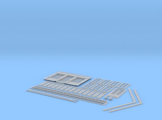HOviM22 - Modular city house N°3