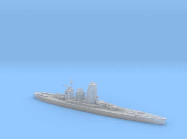 IJN Fujimoto 1/2400 (Fujimoto's Treaty Battleship)
