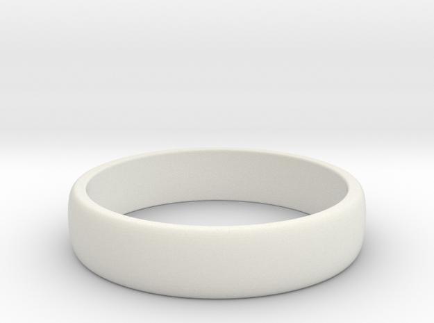 Model-c481003e4dc8b4ca7d8f68edd3687380 in White Natural Versatile Plastic