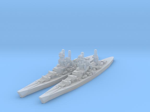 Scharnhorst & Gneisenau (Classic AA Size)