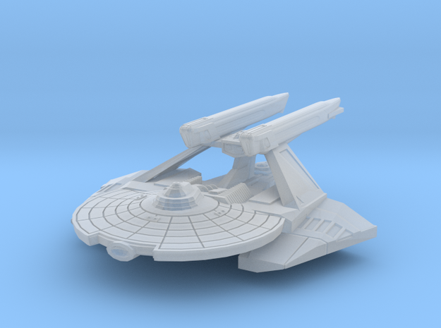 4100 Triton Refit