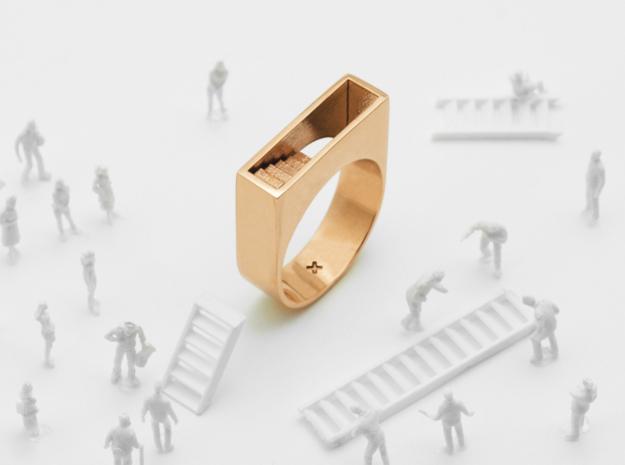 Stair Ring