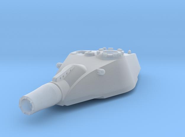 1/72 E-75 Ausf D. Turret
