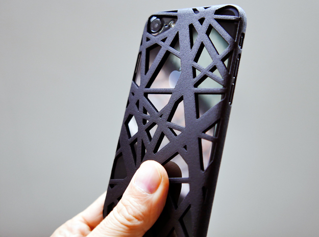 iPhone 7 Case_Intersection