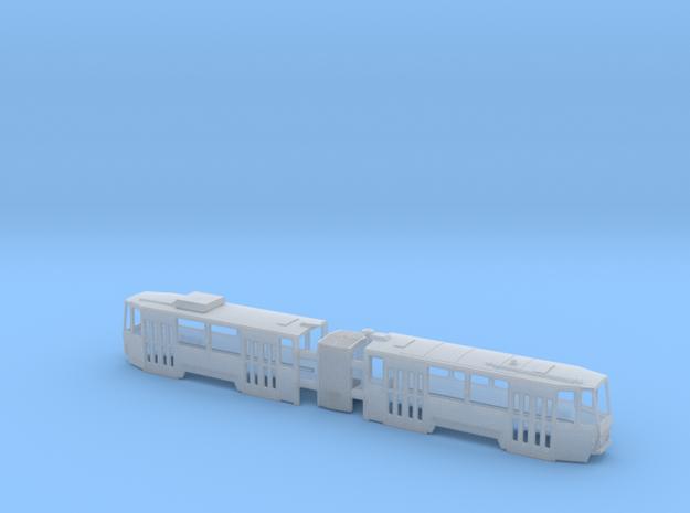 Tatra KT4D N [body]