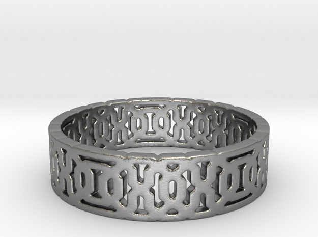 Chromos Ring (size 4-10)